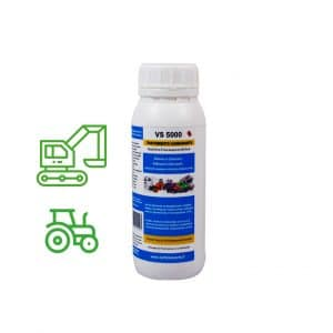 Engins-chantier-agricole-VS-5000-nettoyant-traitement-carburant-moteur-diesel-essence-500mL